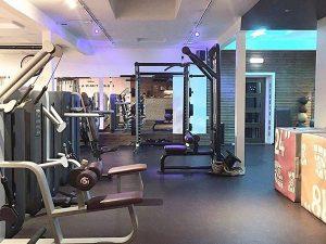 Lean body uk gym studio 2