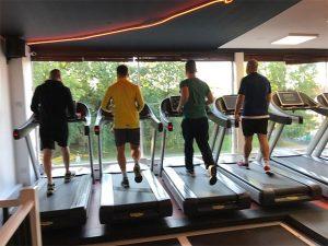 Lean body uk gym studio 3