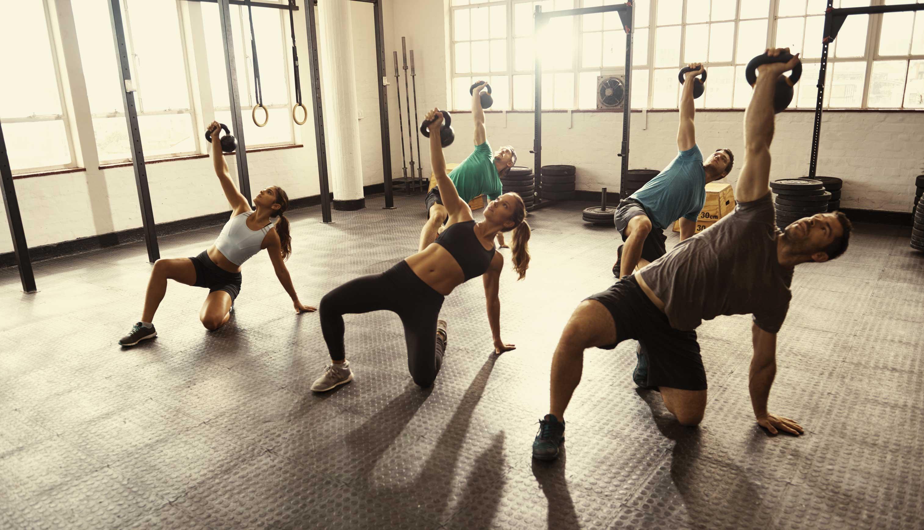 the lean body 90 workout by lean body training london