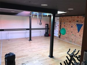 Lean body uk gym studio 4