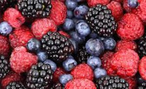 Berries-6 Ways to stay lean on the go