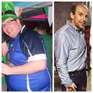 Leanbodyuk weight loss before and after