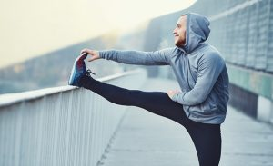 4 Reasons to Workout That Have Nothing to do With Weight Loss