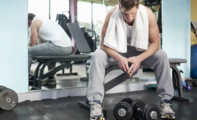 The best weight training advice for men over 40