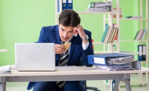 Do You Struggle Finding Time To Eat