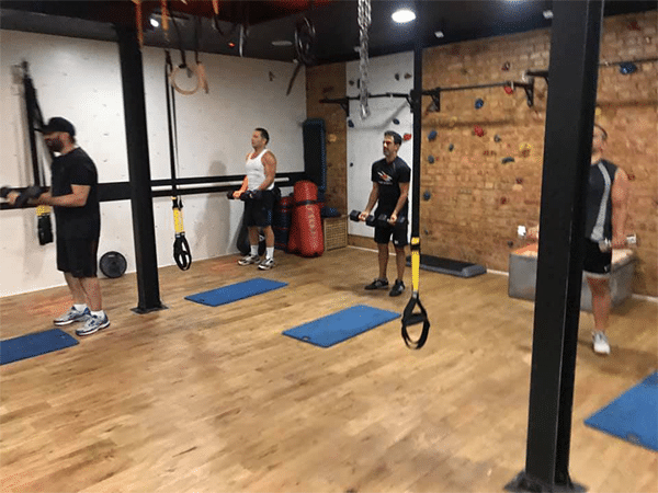leanbody Uk studio